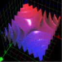 Graphing Calculator 3D icon
