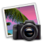 Backup to Picasa for iPhoto icon