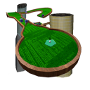 RetroMiniGolf icon