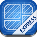 CollageFactory Express icon