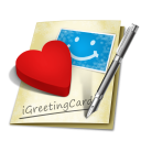 iGreetingCard icon