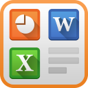 Templates Set for Office icon