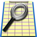 DBFView icon