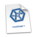 IntelliRAW rules editor for UFS Explorer icon