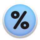 PercentCalculator icon