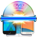 Any DVD Ripper Free icon