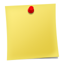 Simple Antnotes icon