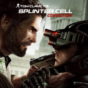 Tom Clancys Splinter Cell Conviction icon