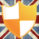 UK VPN icon