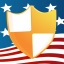 US VPN icon