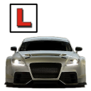 Driving Theory Test icon