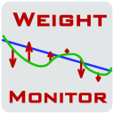 Weight Monitor icon