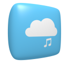 Radio Cloud Lite icon