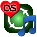 last.fm Loved Tracks Importer icon