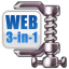 Web Condenser 3-in-1 icon