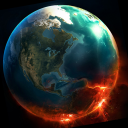 TheEarthDefenders icon
