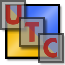 UTC Global Clock icon