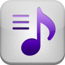 LyricsTab icon