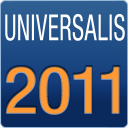 Encyclopaedia Universalis icon