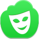 HideMe Mac VPN icon