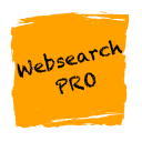 Websearch Pro icon