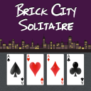 Brick City Solitaire HD icon