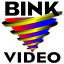 Bink Video Player icon