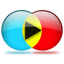XstereO Player icon