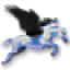 Pegasus Mail System icon