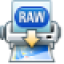 RAW FILE CONVERTER EX powered by SILKYPIX icon
