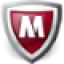 McAfee SecurityCenter icon