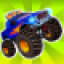 Monsters Wheels icon