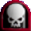 Warhammer 40K -- Relic Entertainment Inc. icon