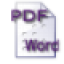 Some PDF to Word Converter icon