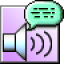 Digital Voice Player icon